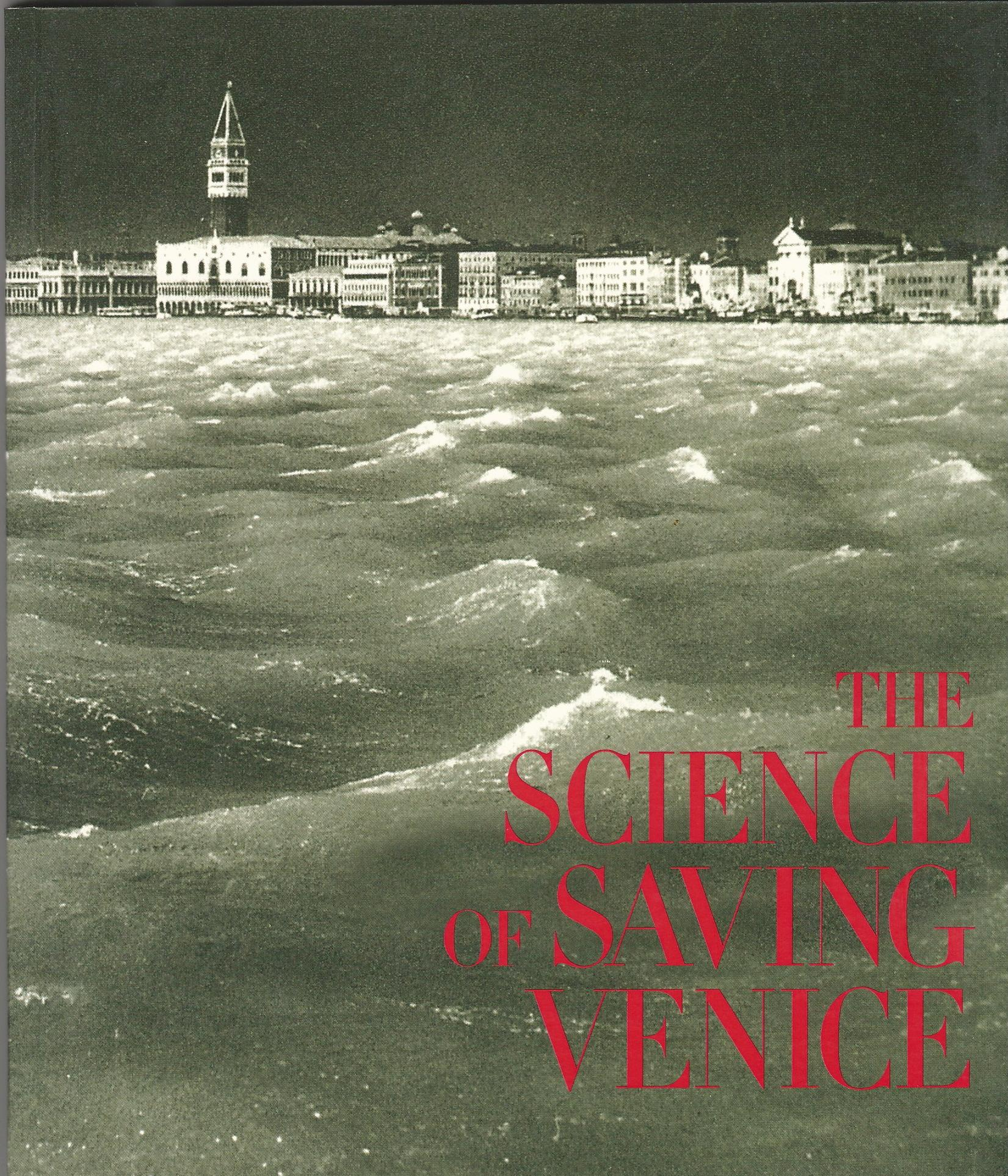 Image for The Science of Saving Venice