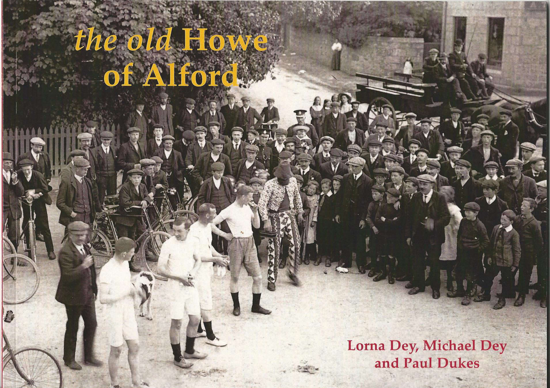 Image for The Old Howe of Alford