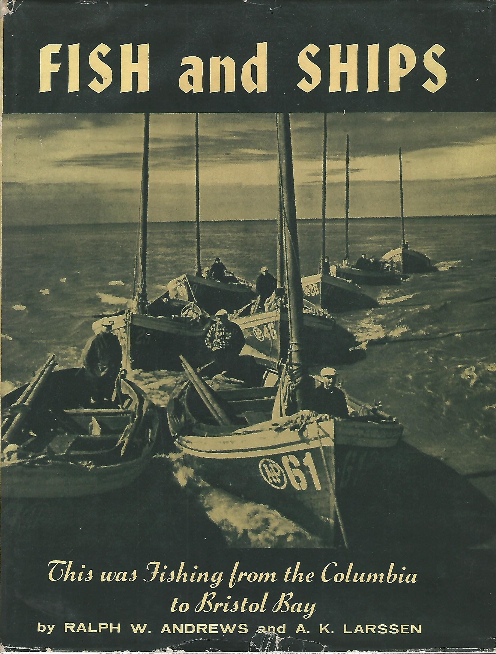 Image for Fish and Ships.