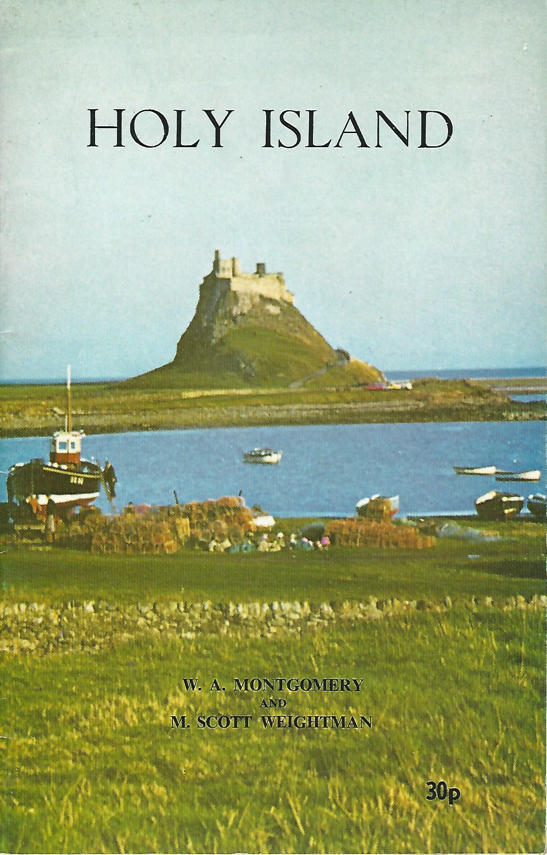 Image for Holy Island.