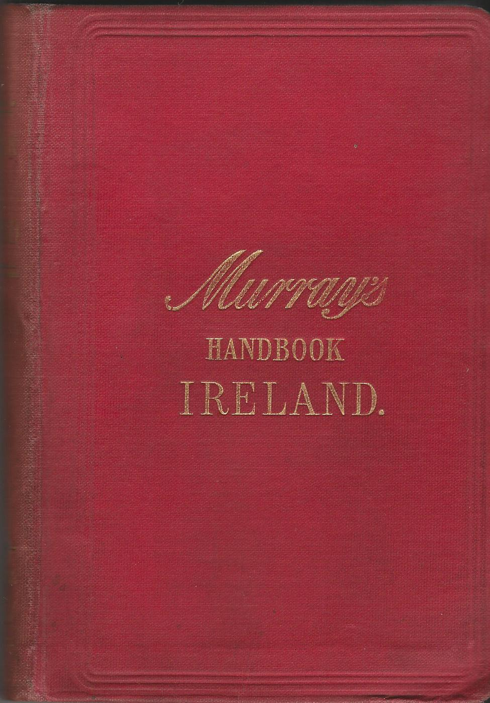Image for Handbook for Travellers in Ireland.