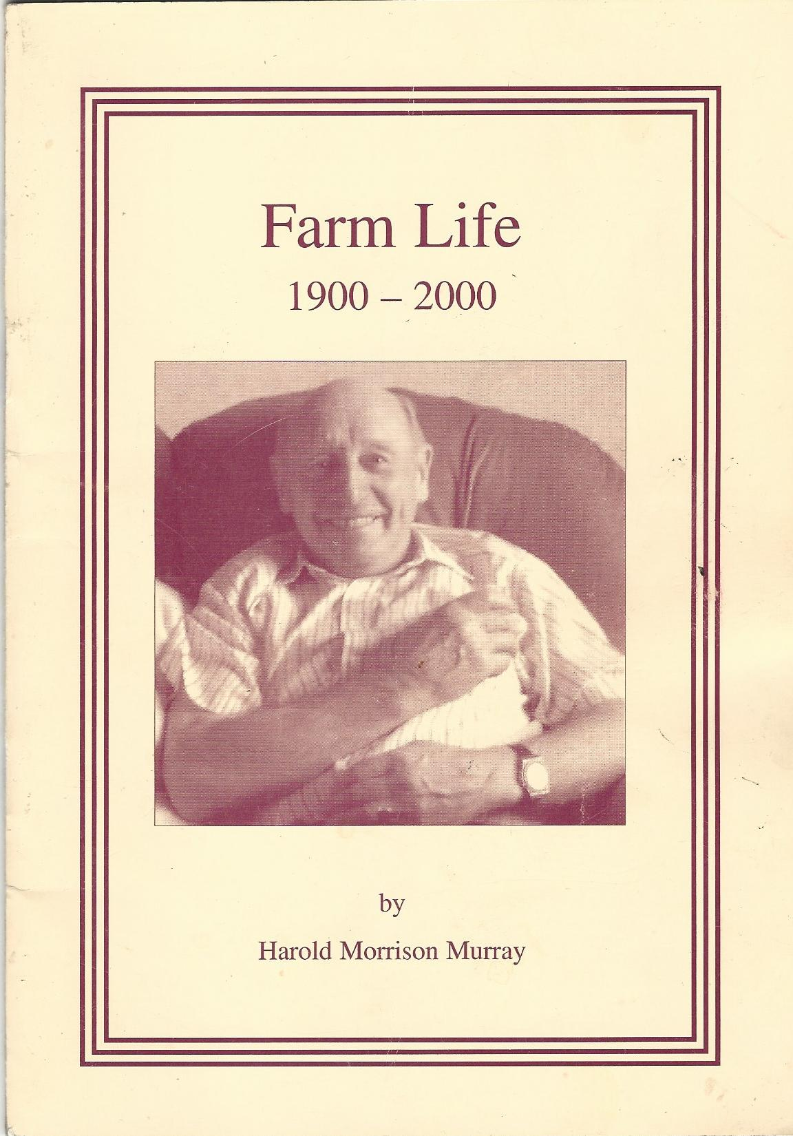 Image for Farm Life 1900-2000