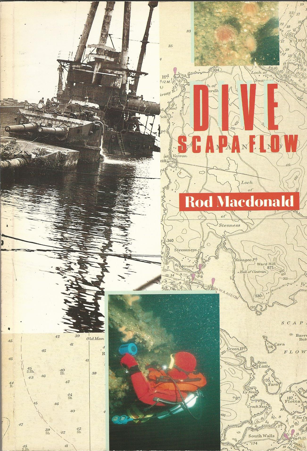 Image for Dive Scapa Flow