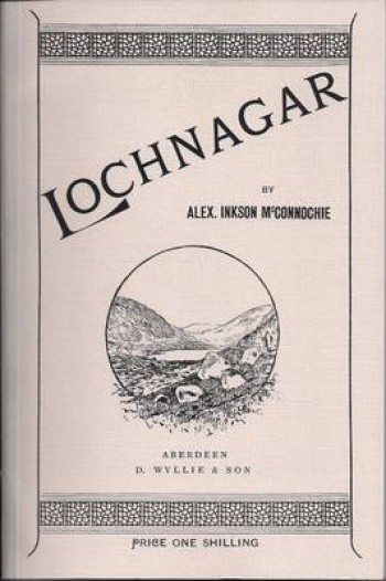 Image for Lochnagar.