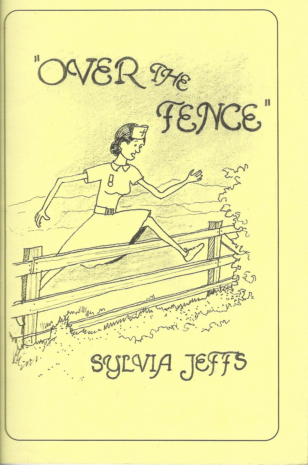 Image for Over the Fence.