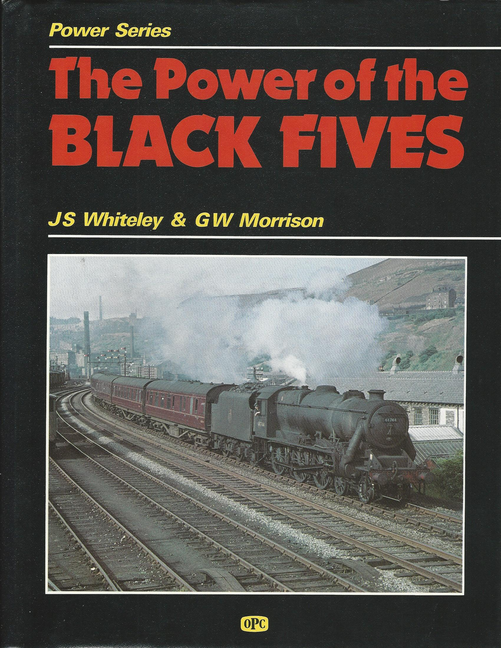 Image for Power of the Black Fives