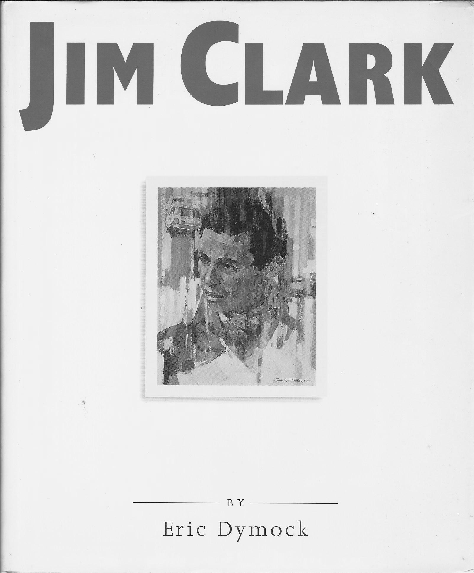 Image for Jim Clark: Tribute to a Champion.