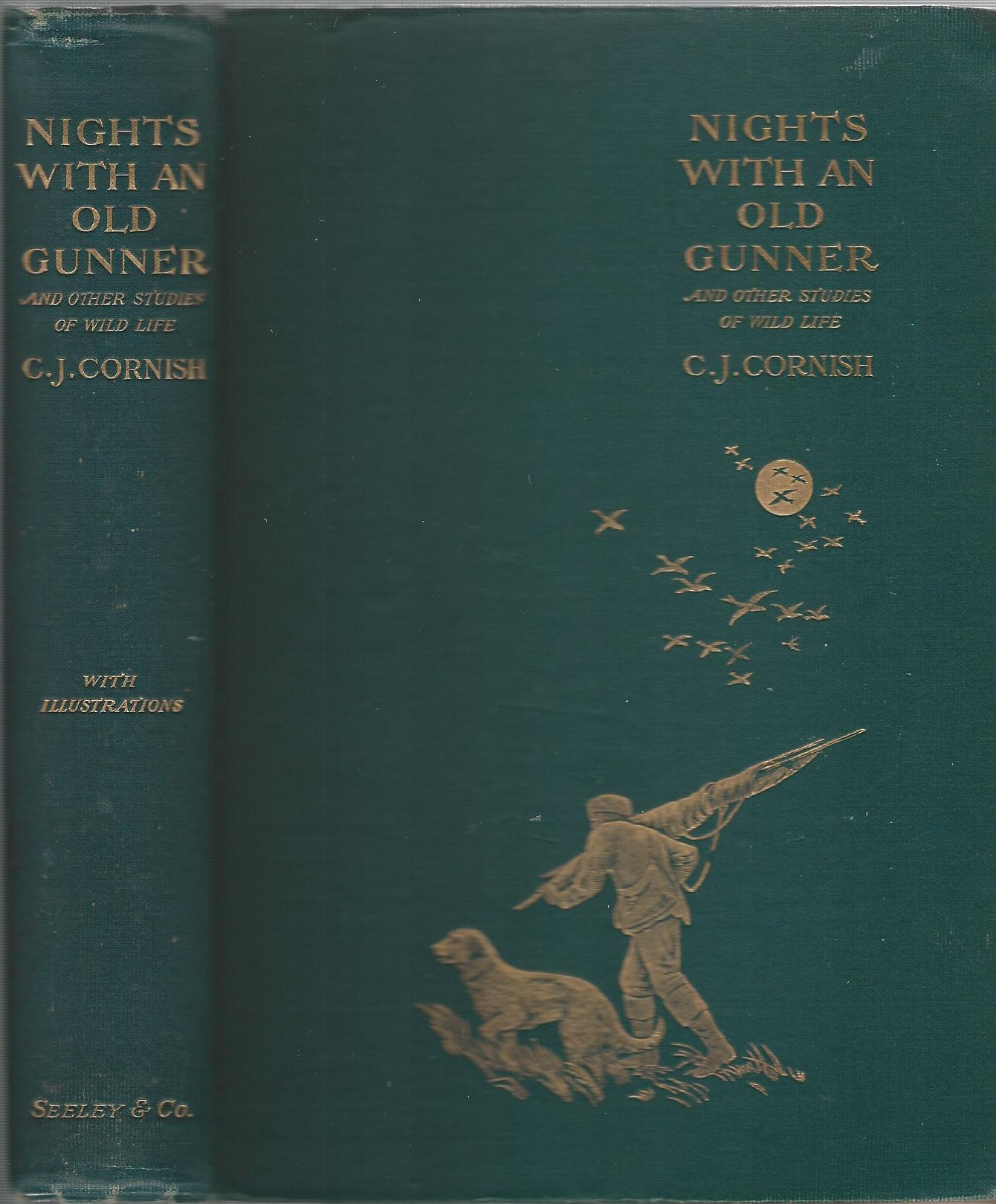 Image for Nights with and Old Gunner and Other Stories of Wild Life