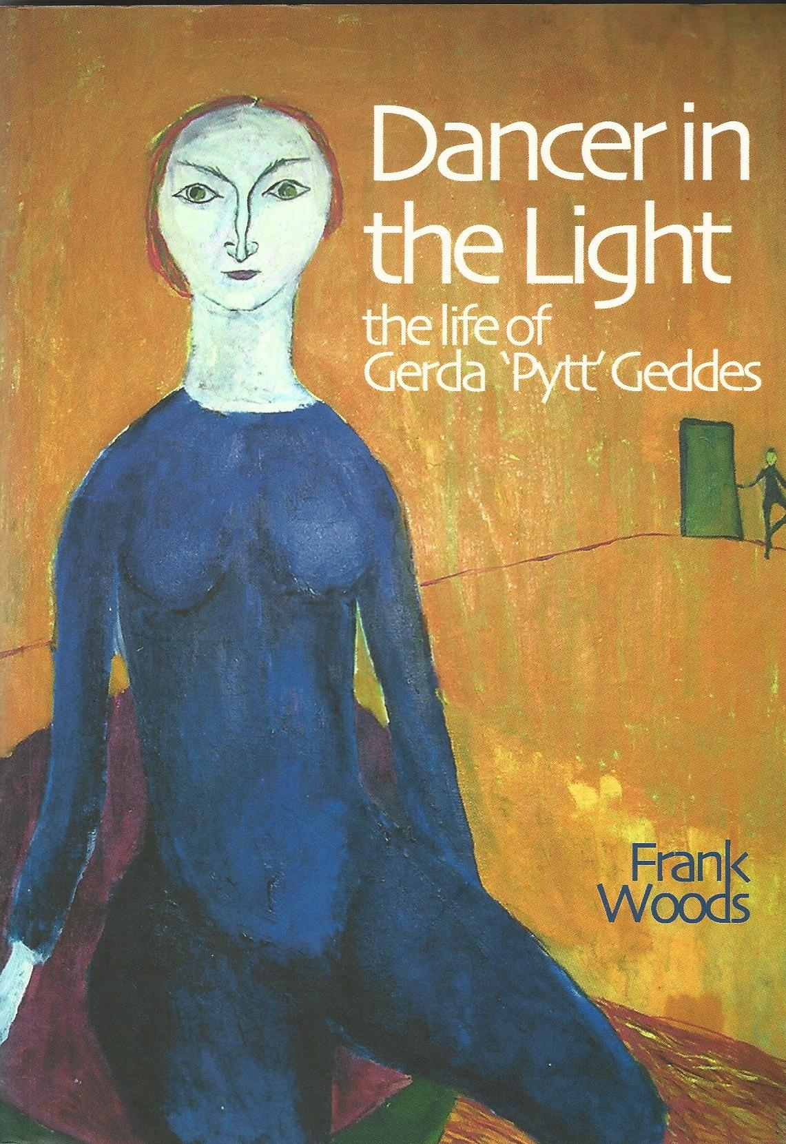 Image for Dancer in the Light: The Life of Gerda Pytt Geddes