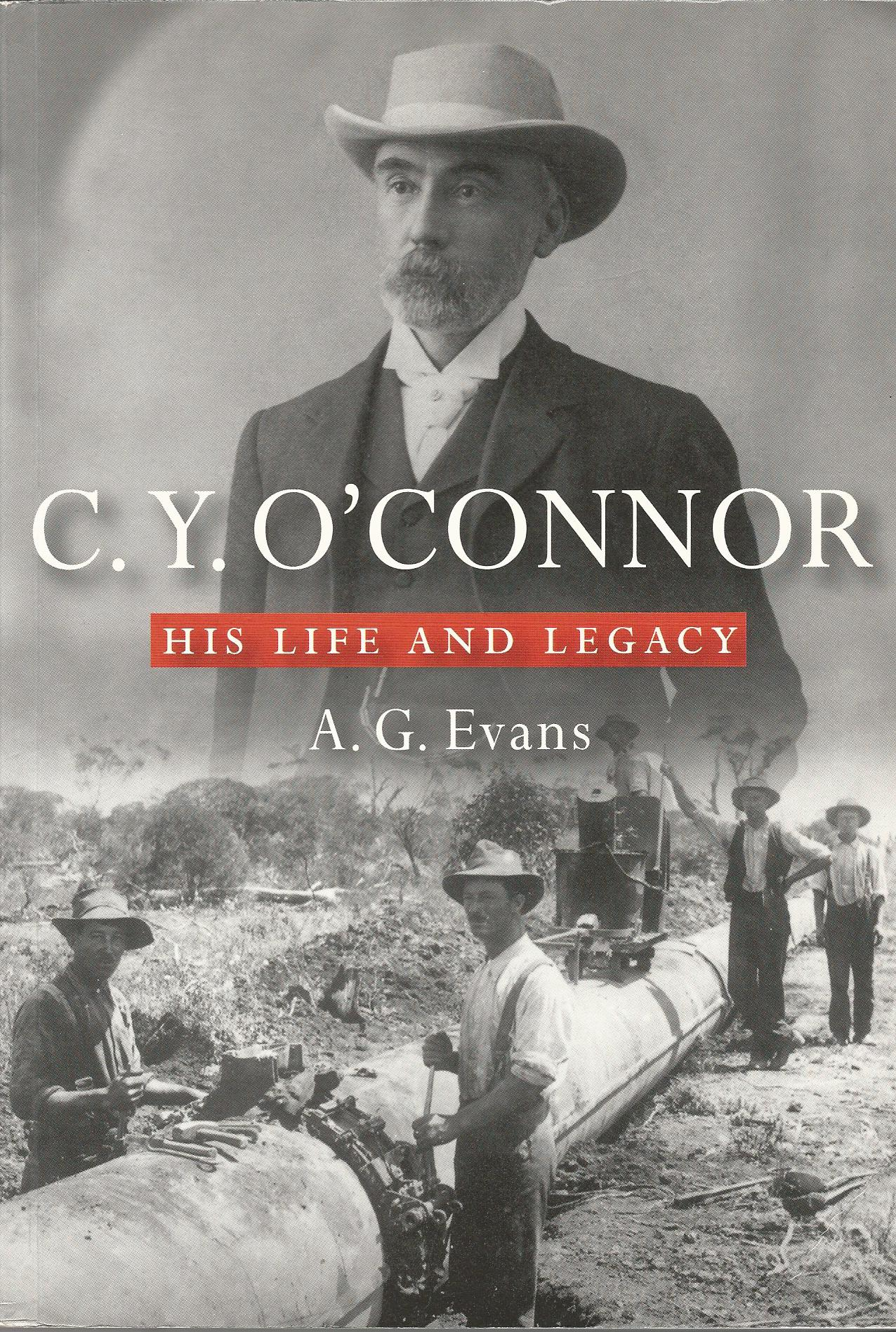 Image for C.Y. O'Connor: His Life and Legacy