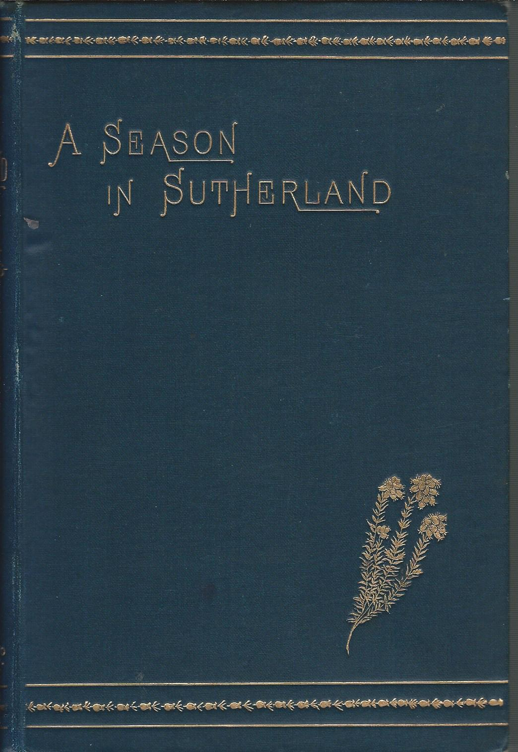 Image for A Season in Sutherland.