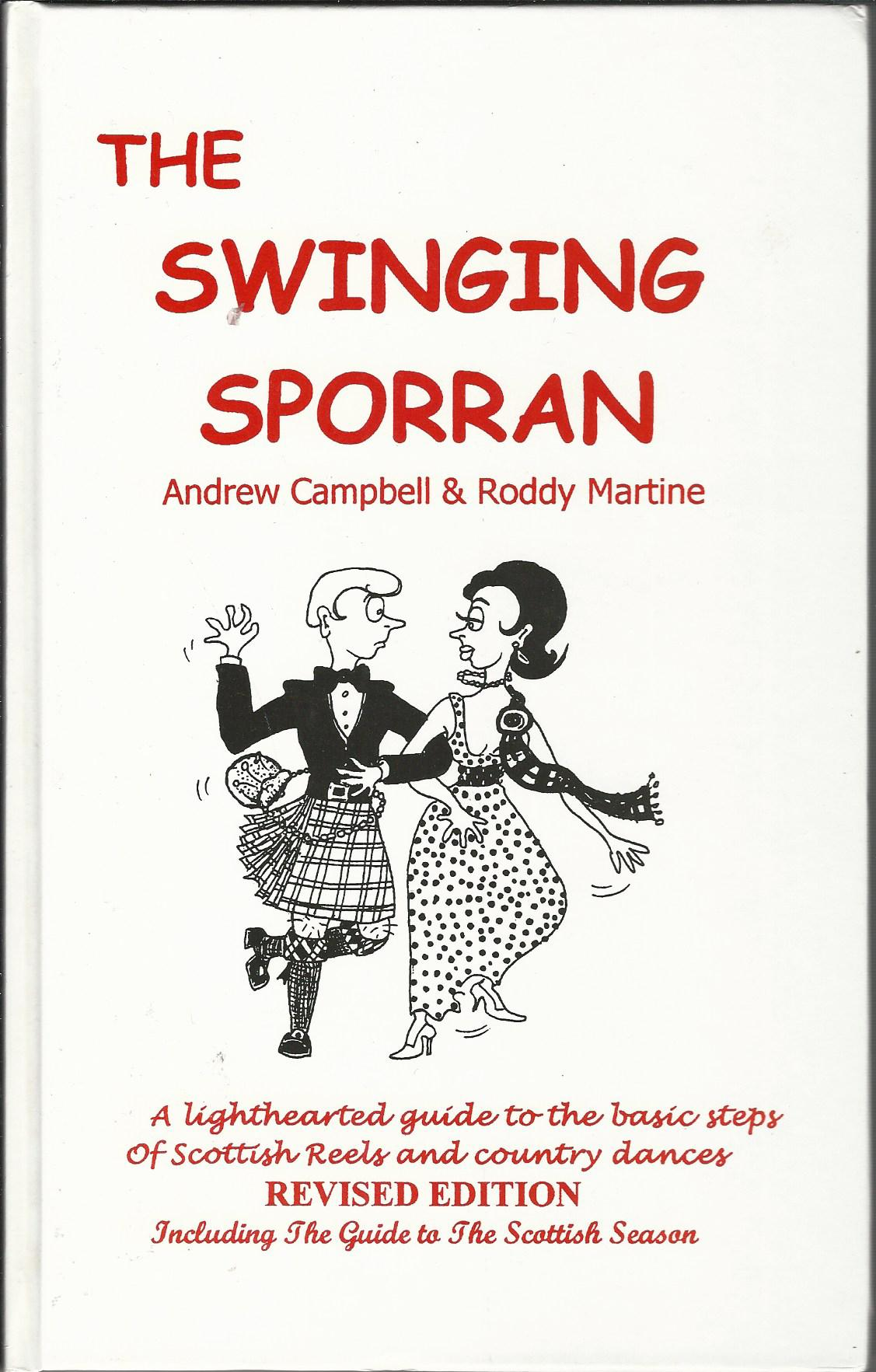 Image for Swinging Sporran.