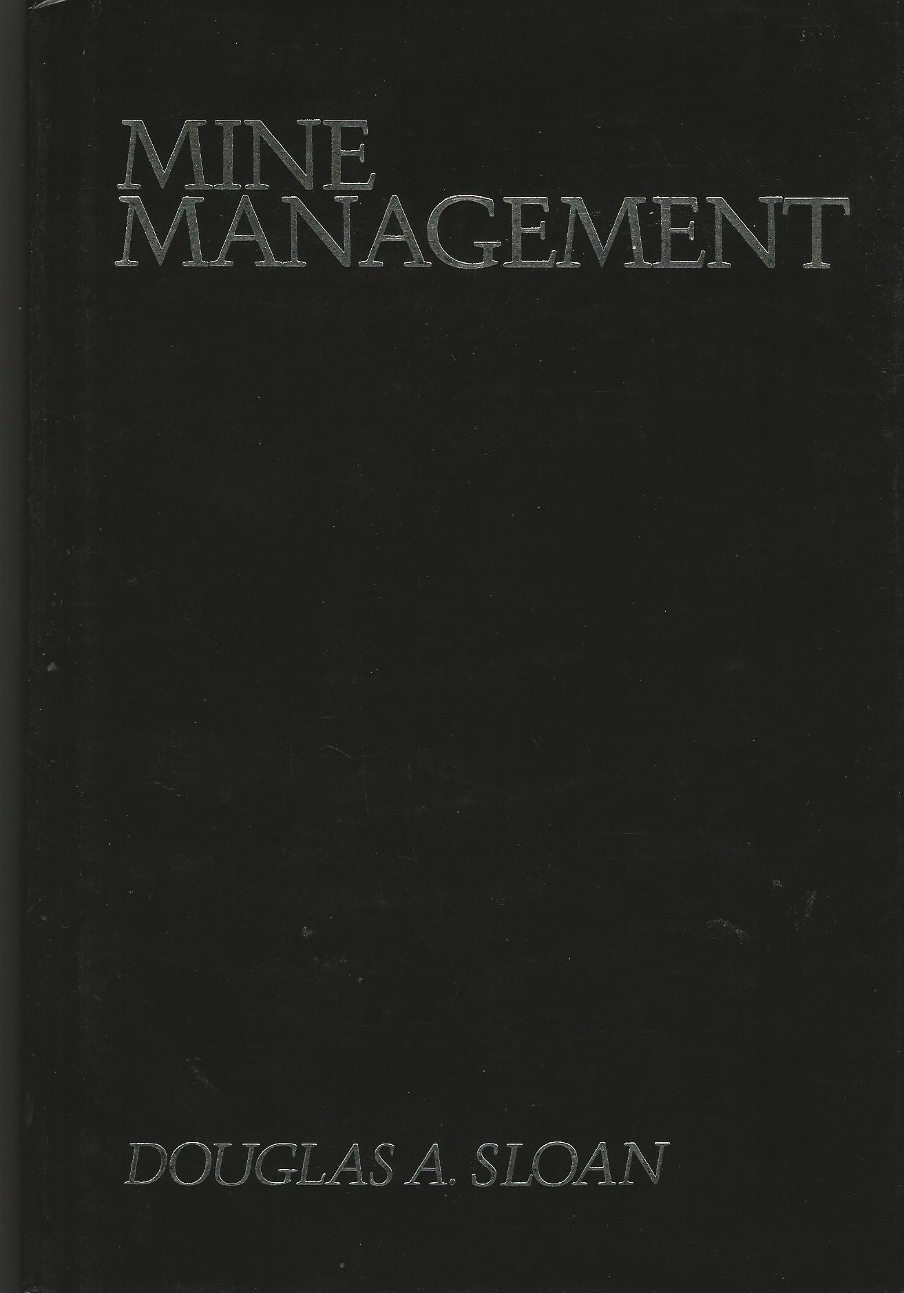 Image for Mine Management
