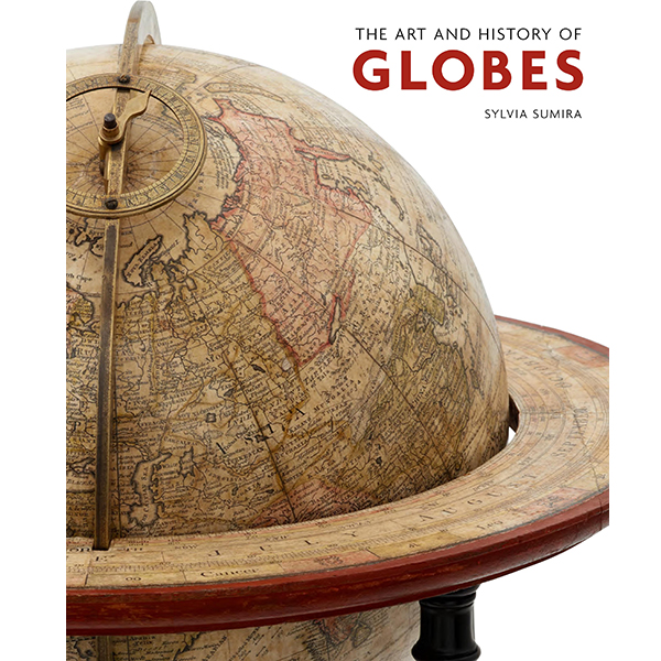 Image for The Art and History of Globes