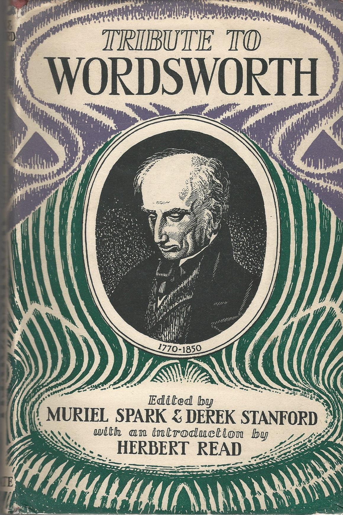 Image for Tribute to Wordsworth: A Miscellany of Opinion for the Centenary of the Poet's Death.