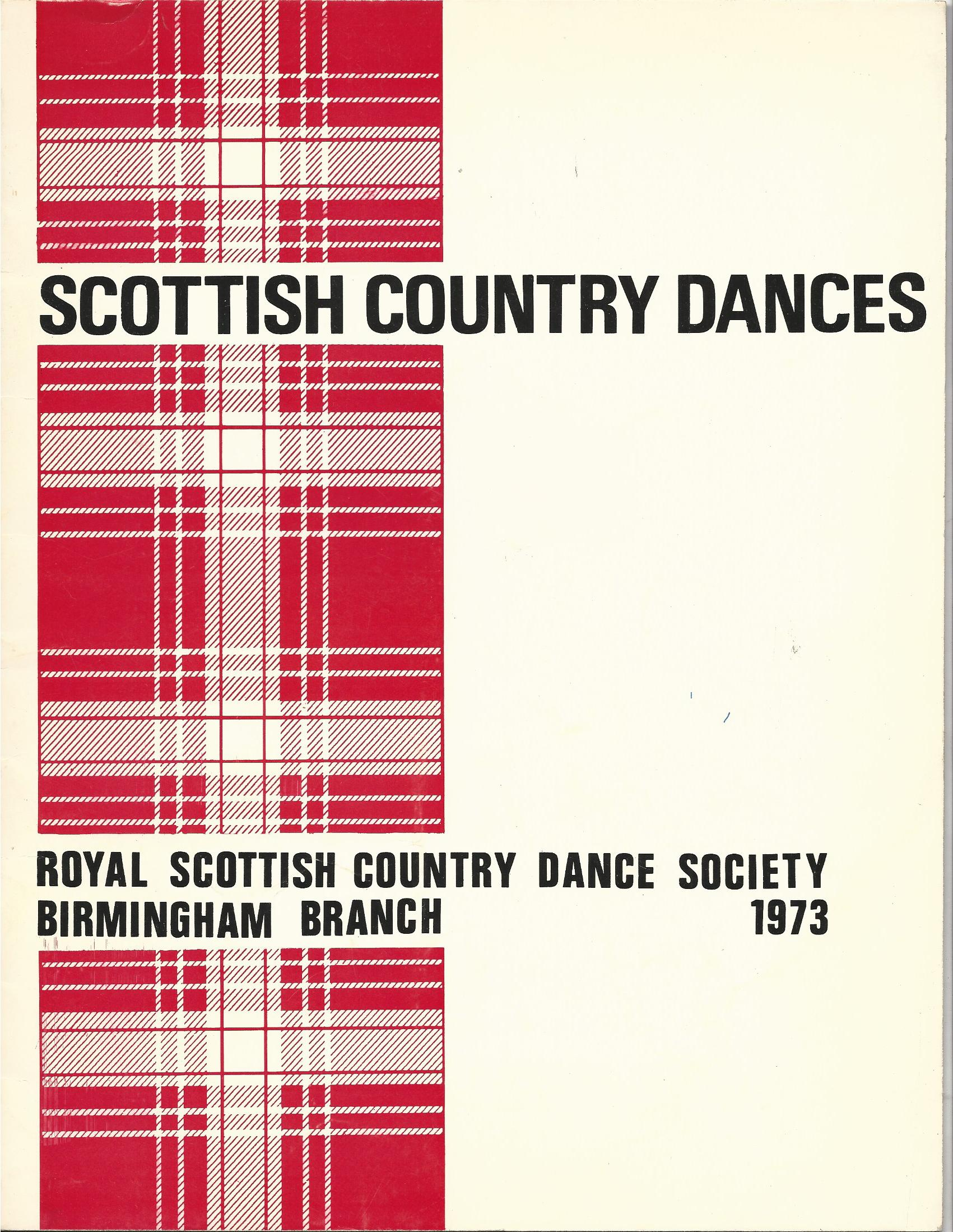 Image for Twelve Scottish Country Dances