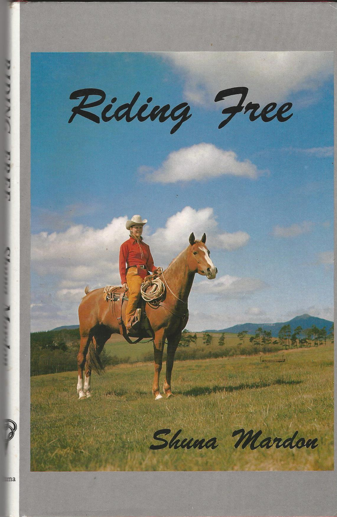 Image for Riding Free