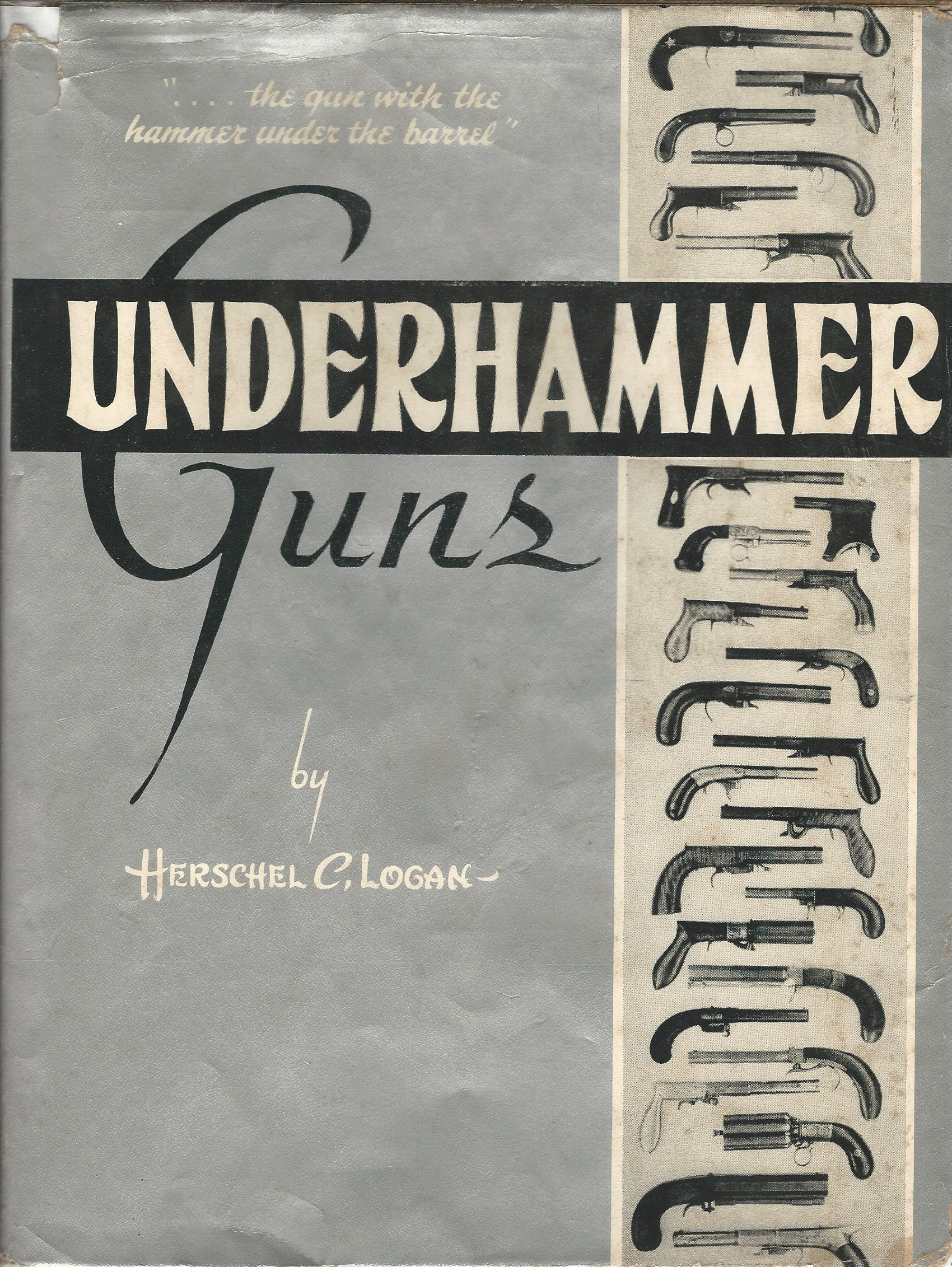 Image for Underhammer Guns.