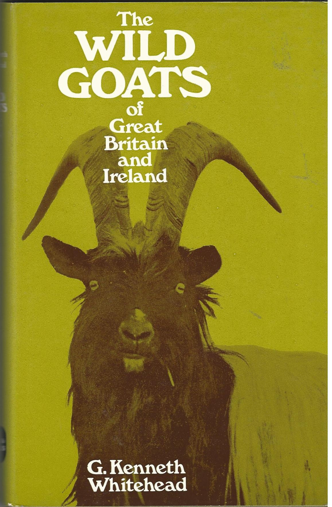 Image for Wild Goats of Great Britain and Ireland