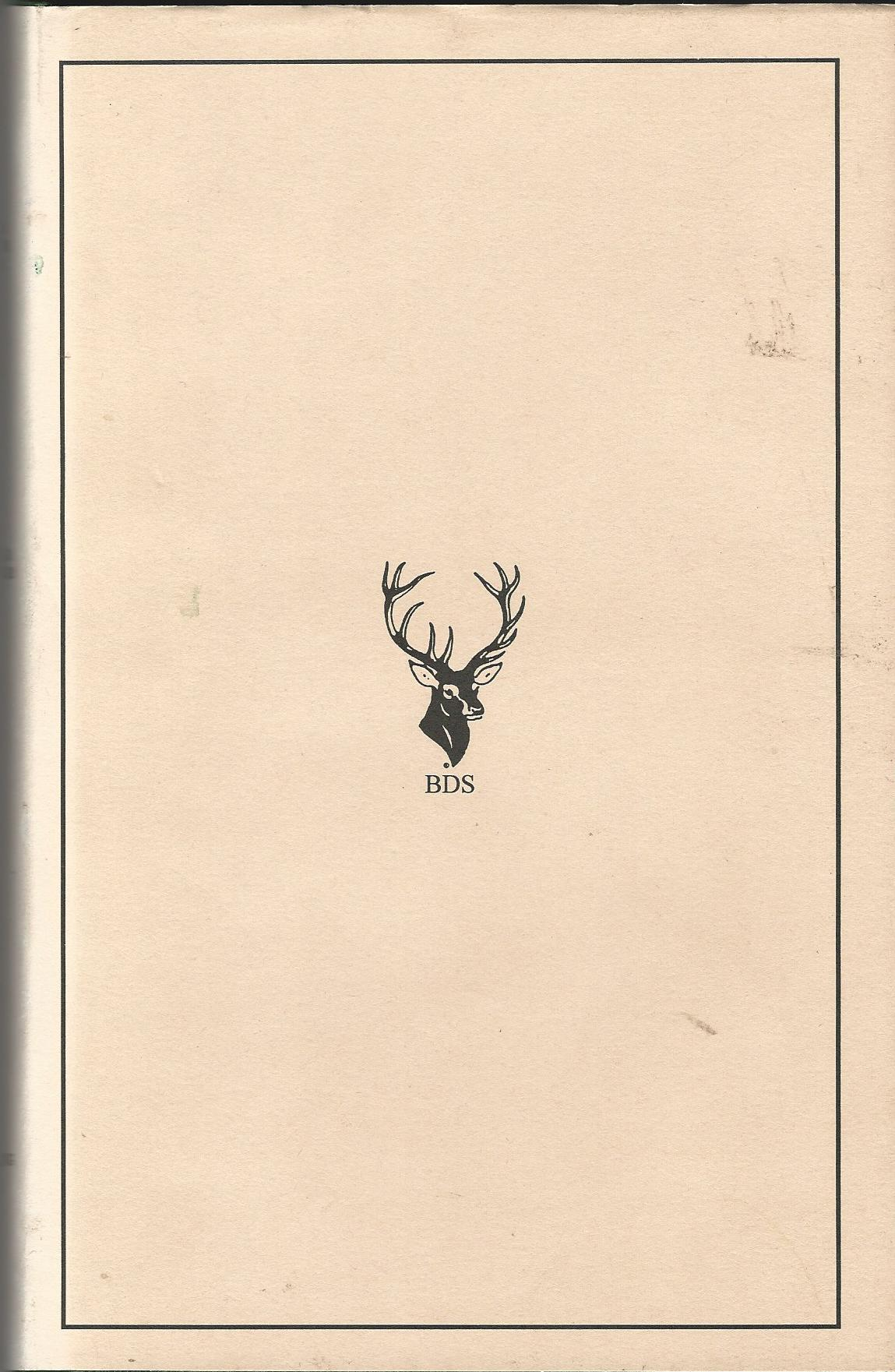 Image for Days on the Hill: British Deer Stalking Classics Volume II.