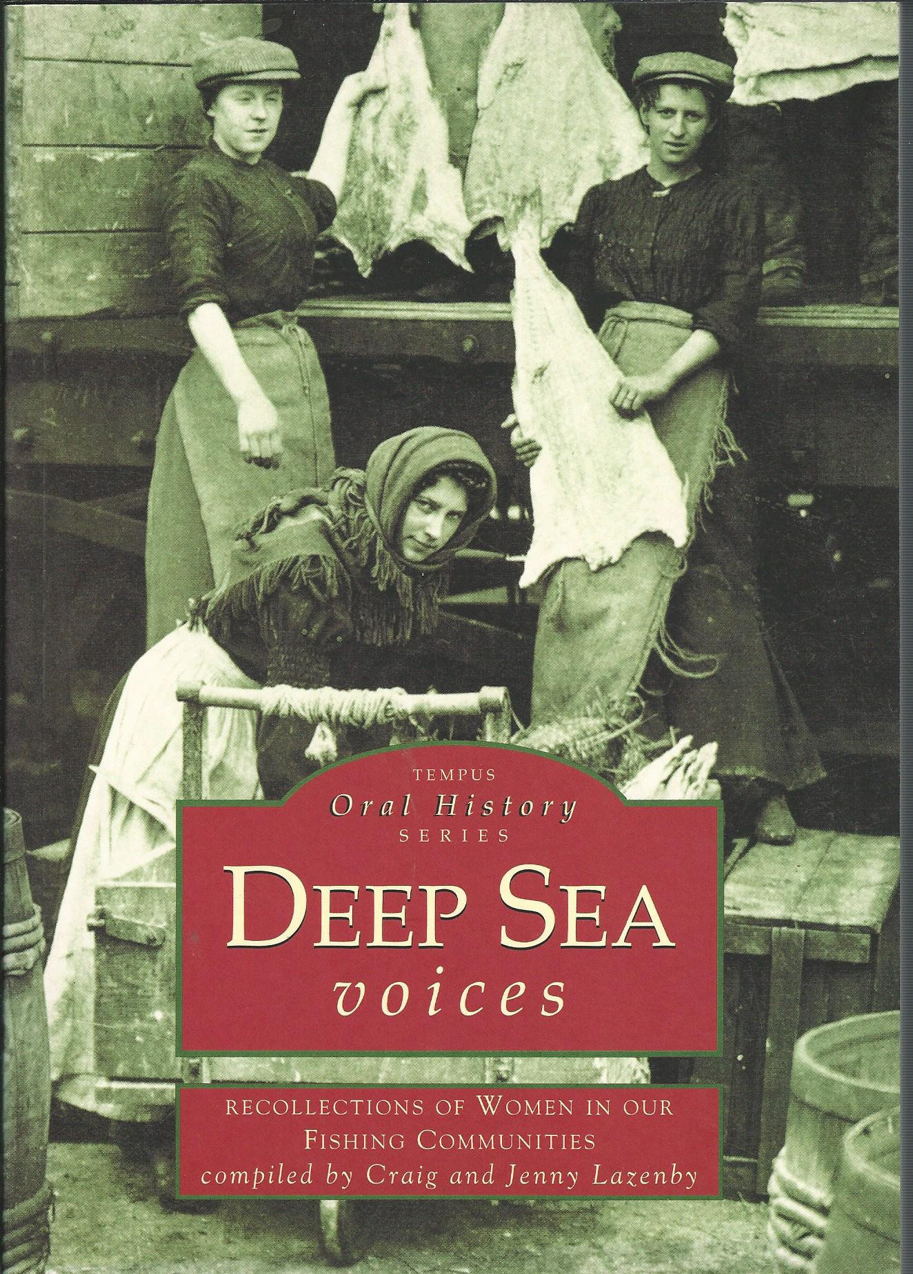 Image for Deep Sea Voices.