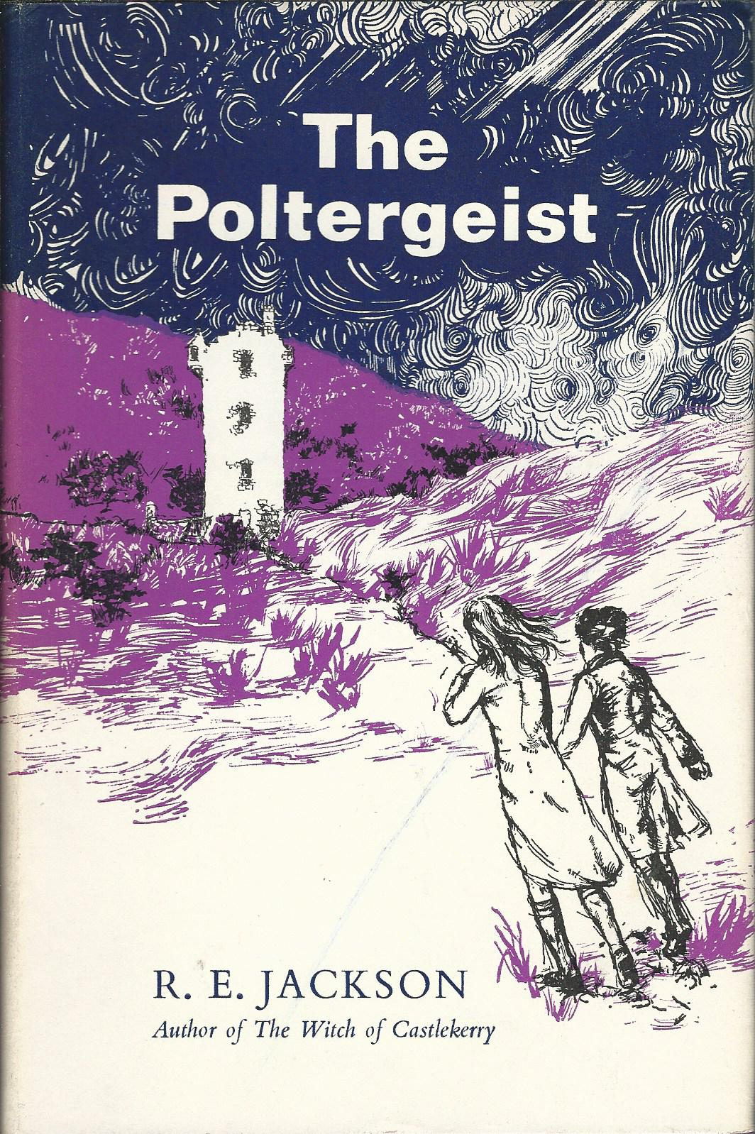 Image for The Poltergeist.