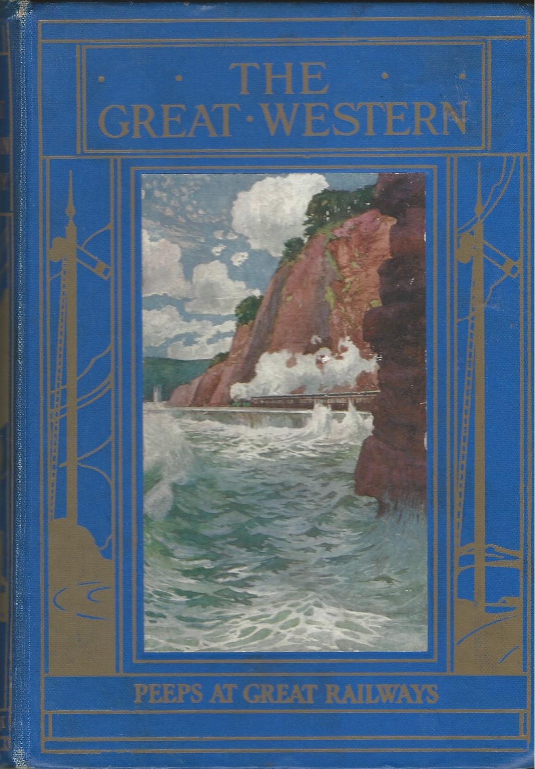 Image for The Great Western Railway