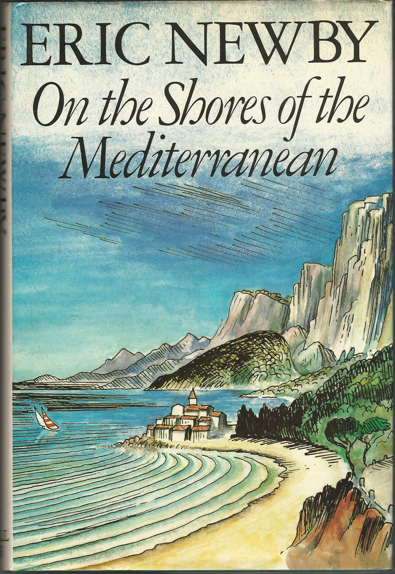 Image for On the Shores of the Mediterranean.