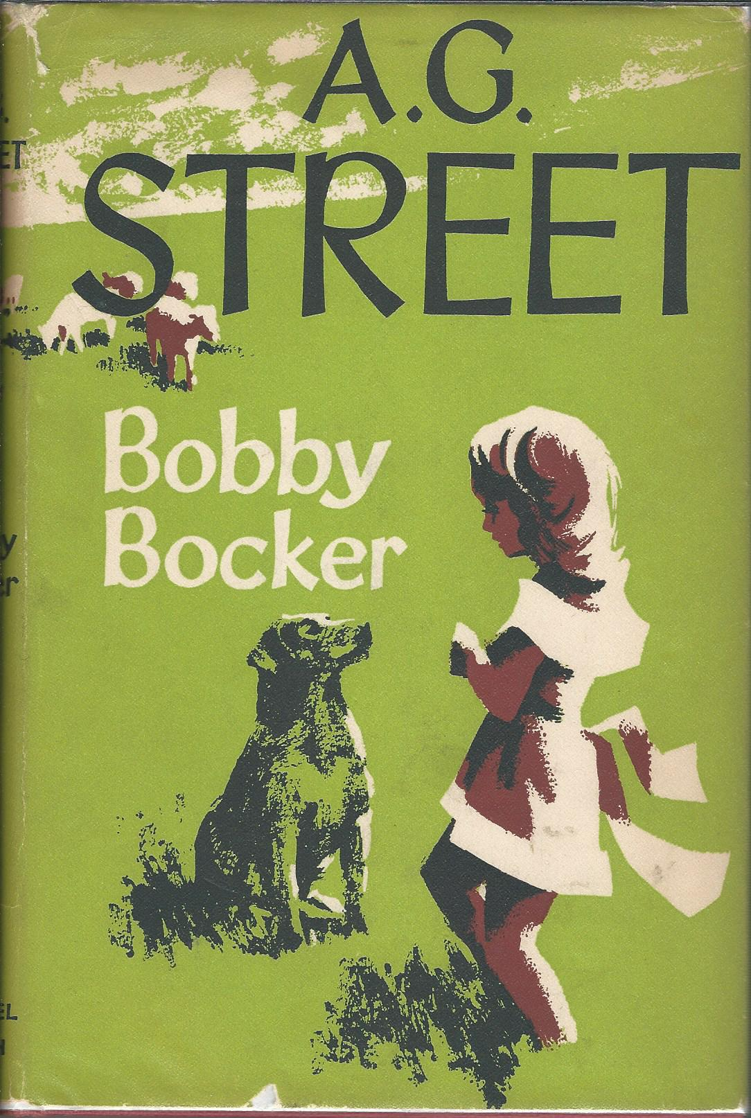 Image for Bobby Bocker.