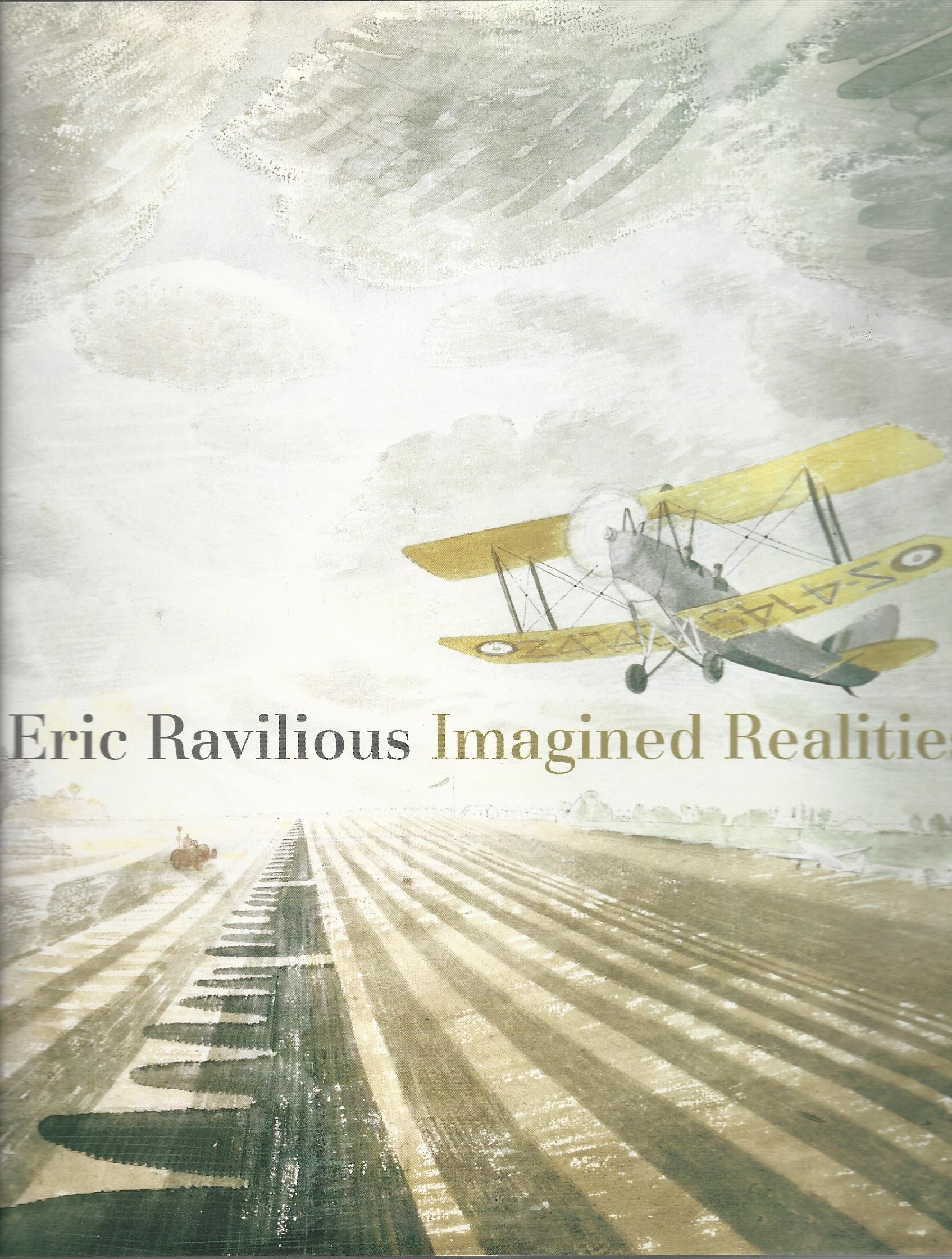 Image for Eric Ravilious: Imagined Realities