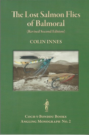 Image for The Lost Salmon Flies of Balmoral