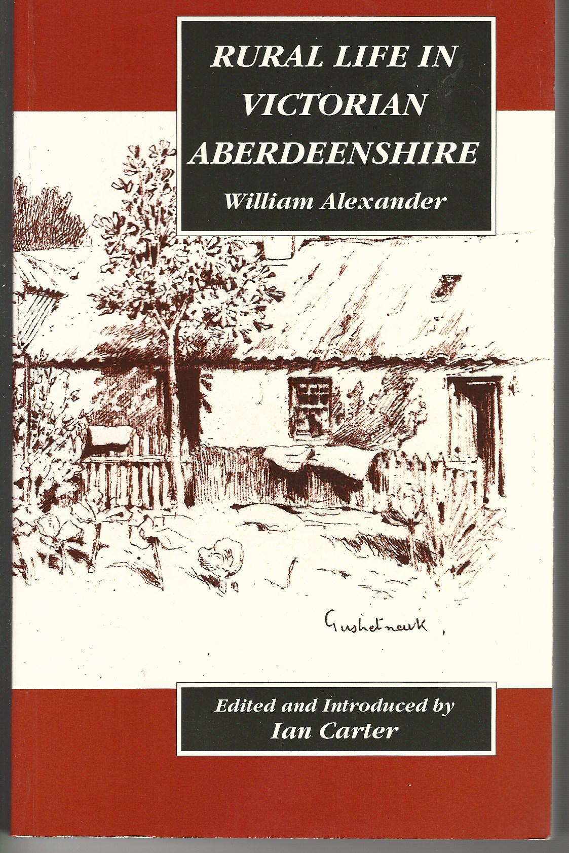 Image for Rural life in Victorian Aberdeenshire.