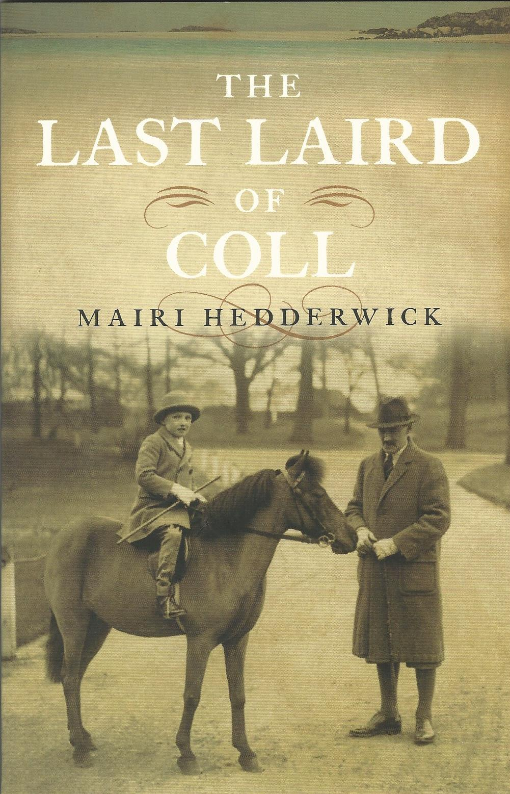 Image for The Last Laird of Coll
