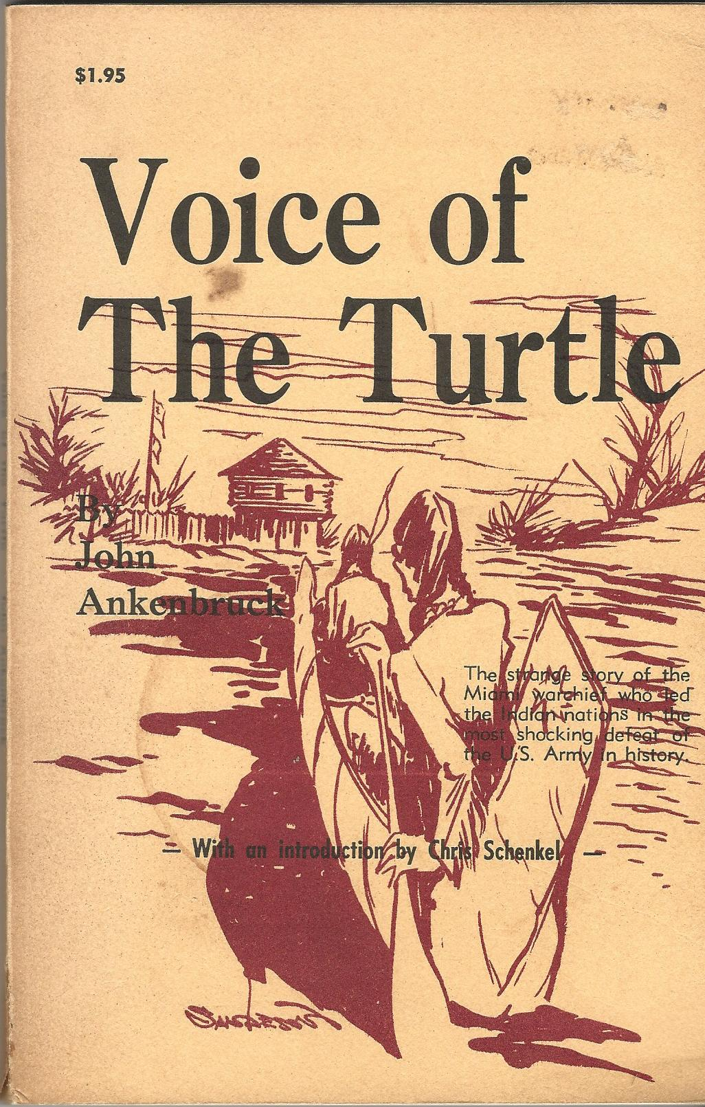 Image for Voice of The Turtle