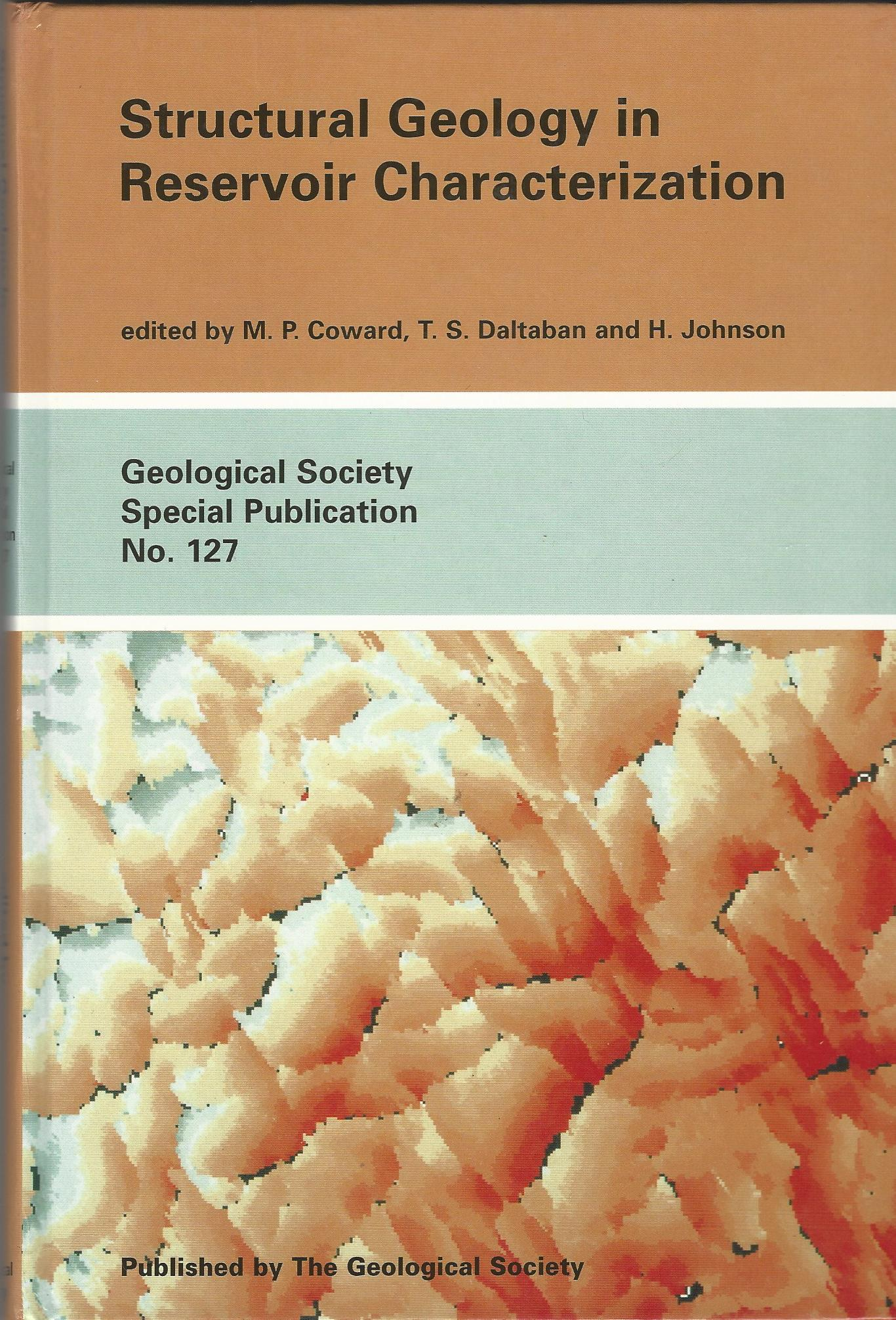 Image for Structural Geology in Reservoir Characterization (Special Publication No. 127)