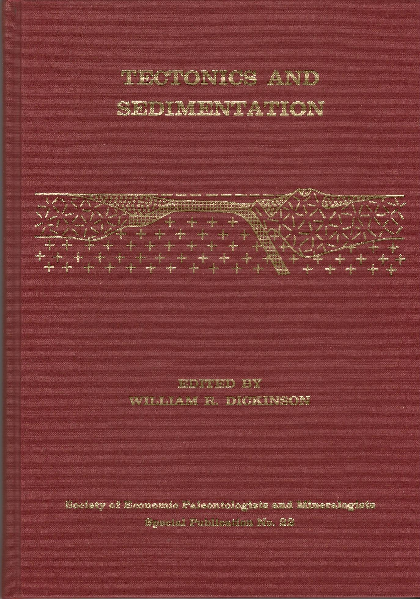 Image for Tectonics and Sedimentation