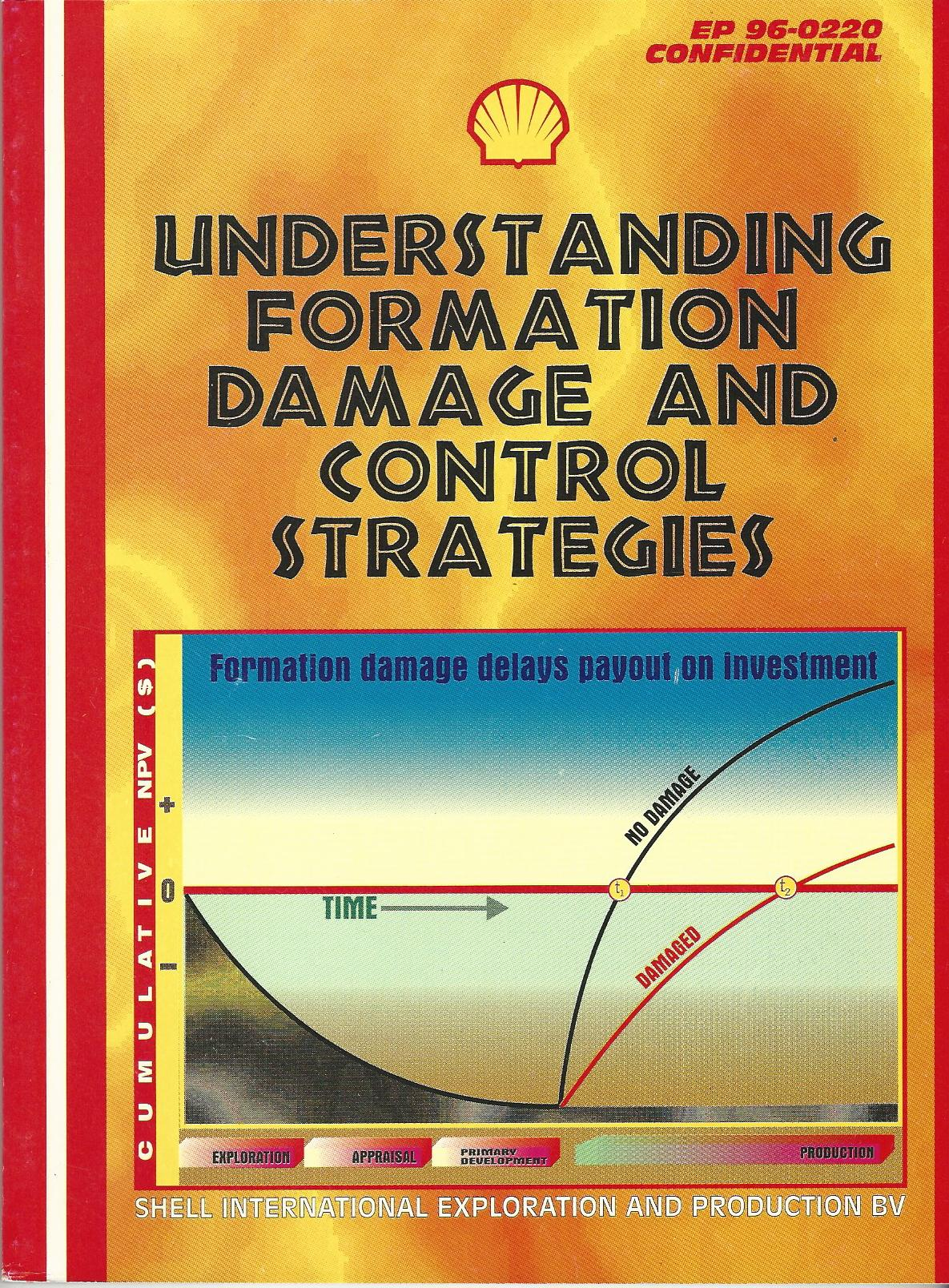 Image for Understanding Formation Damage and Control Strategies