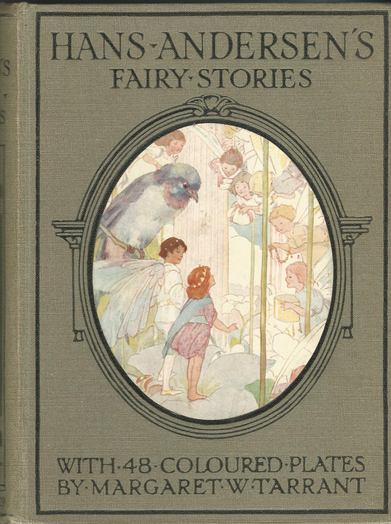 Image for Hans Andersen's Fairy Stories