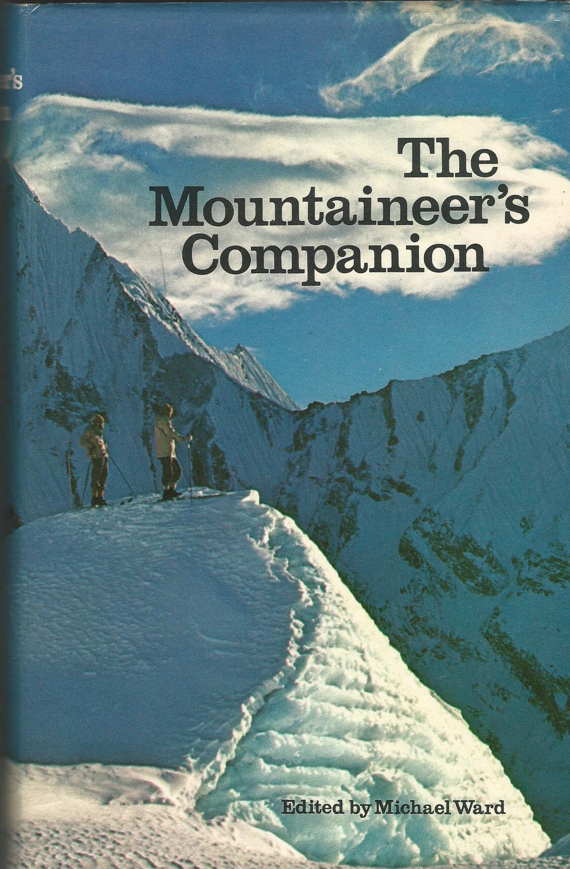 Image for The Mountaineer's Companion.