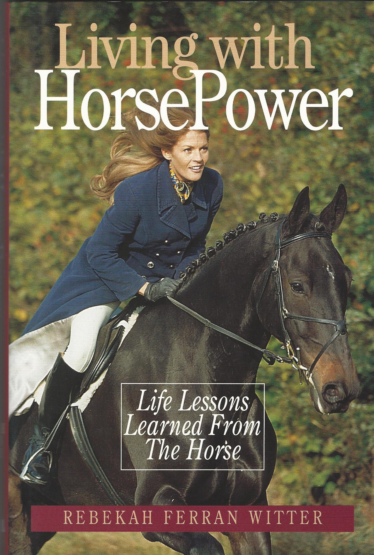 Image for Living with Horsepower