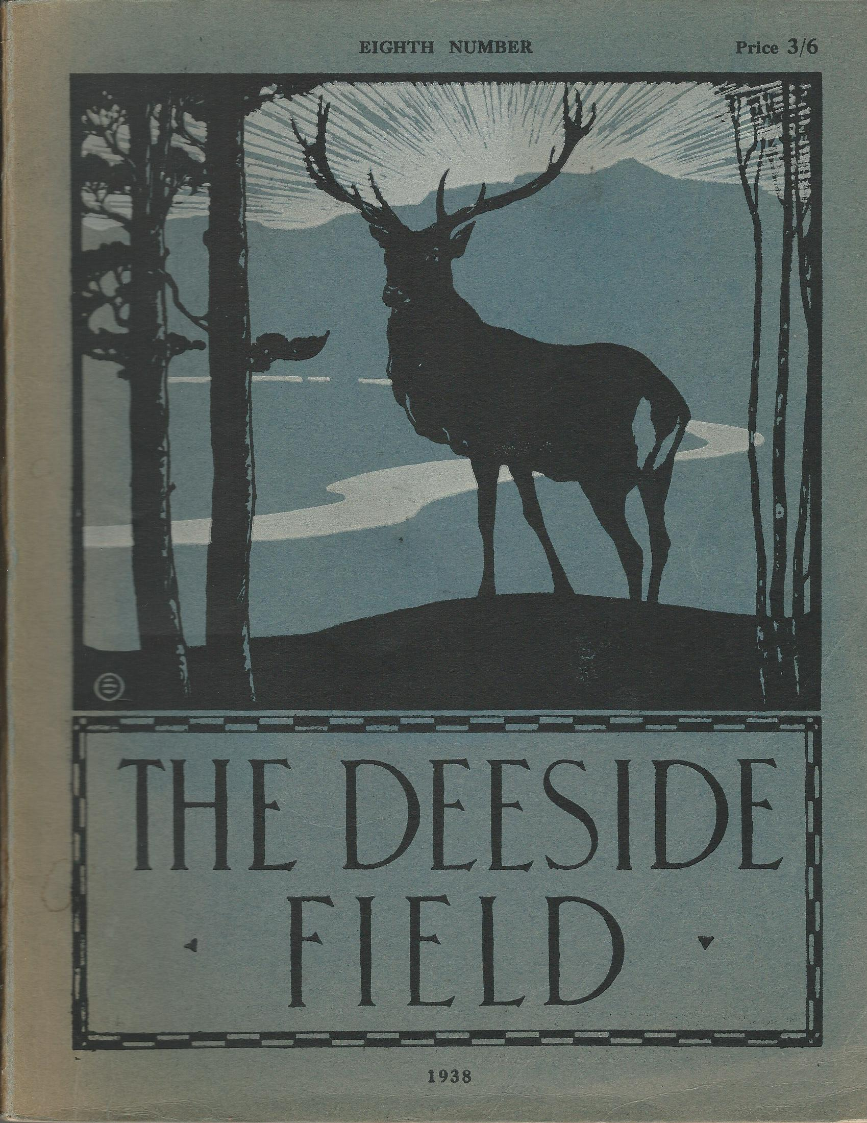 Image for The Deeside Field: Number 8.