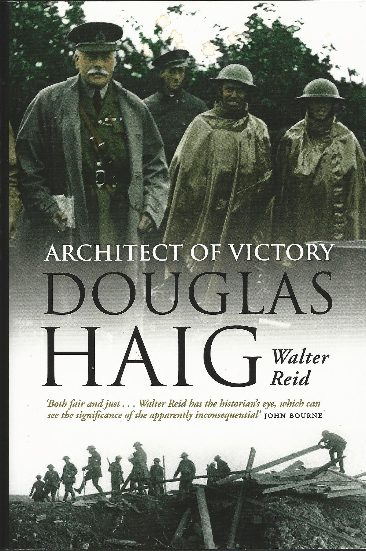Image for Architect of Victory: Douglas Haig