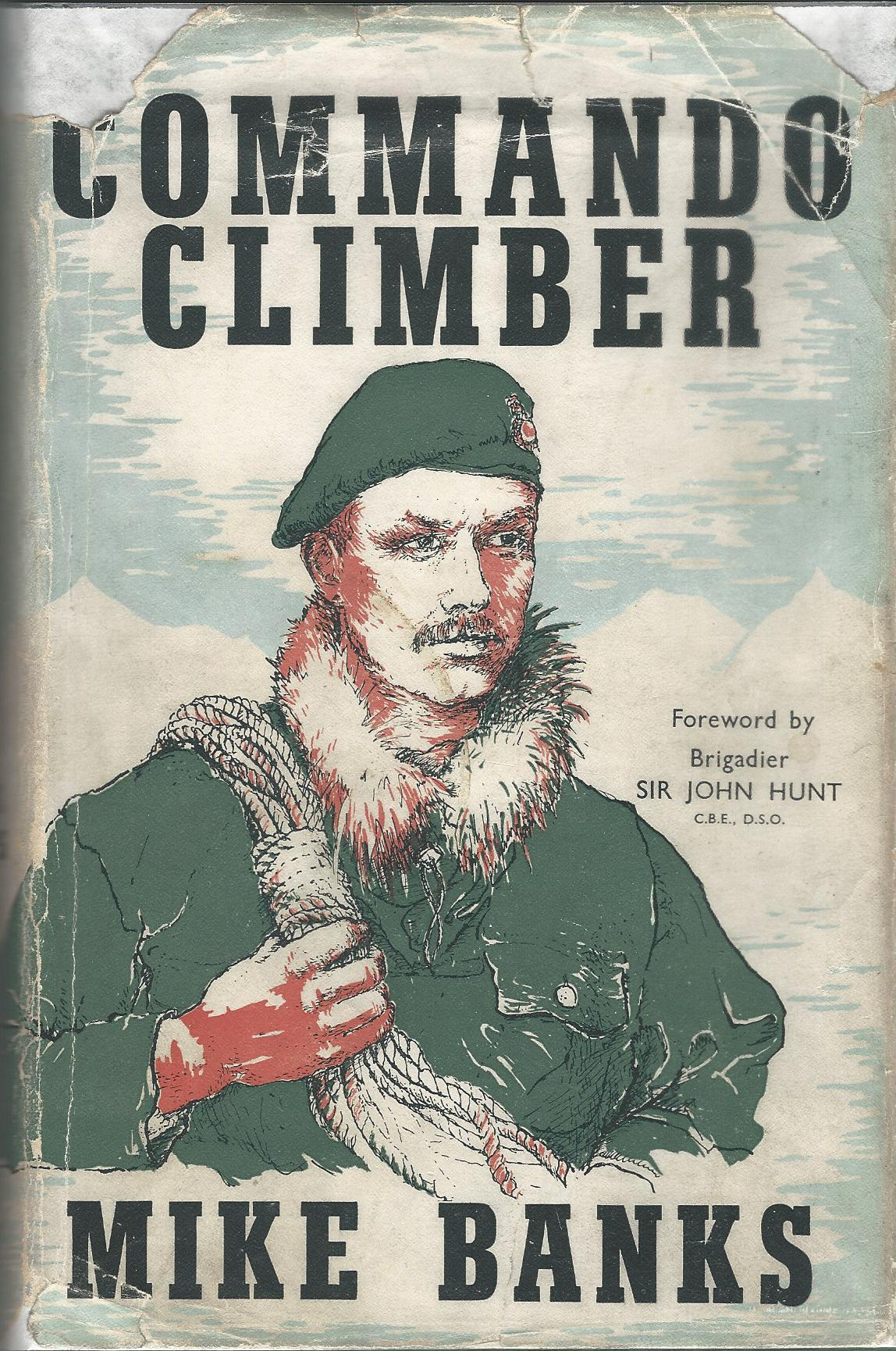 Image for Commando Climber