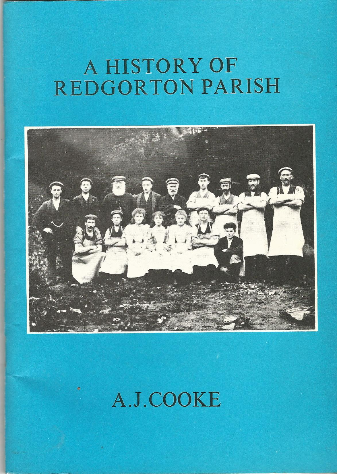 Image for A History of Redgorton Parish