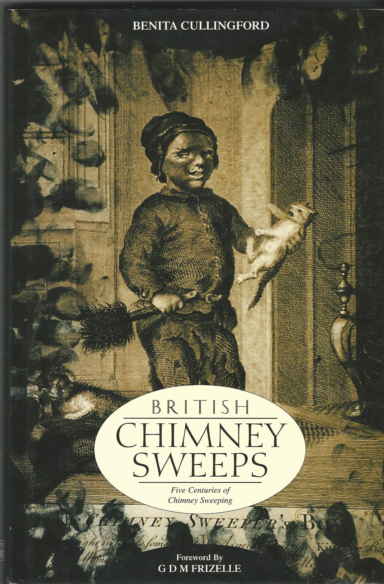 Image for British Chimney Sweeps: A Definitive Social History