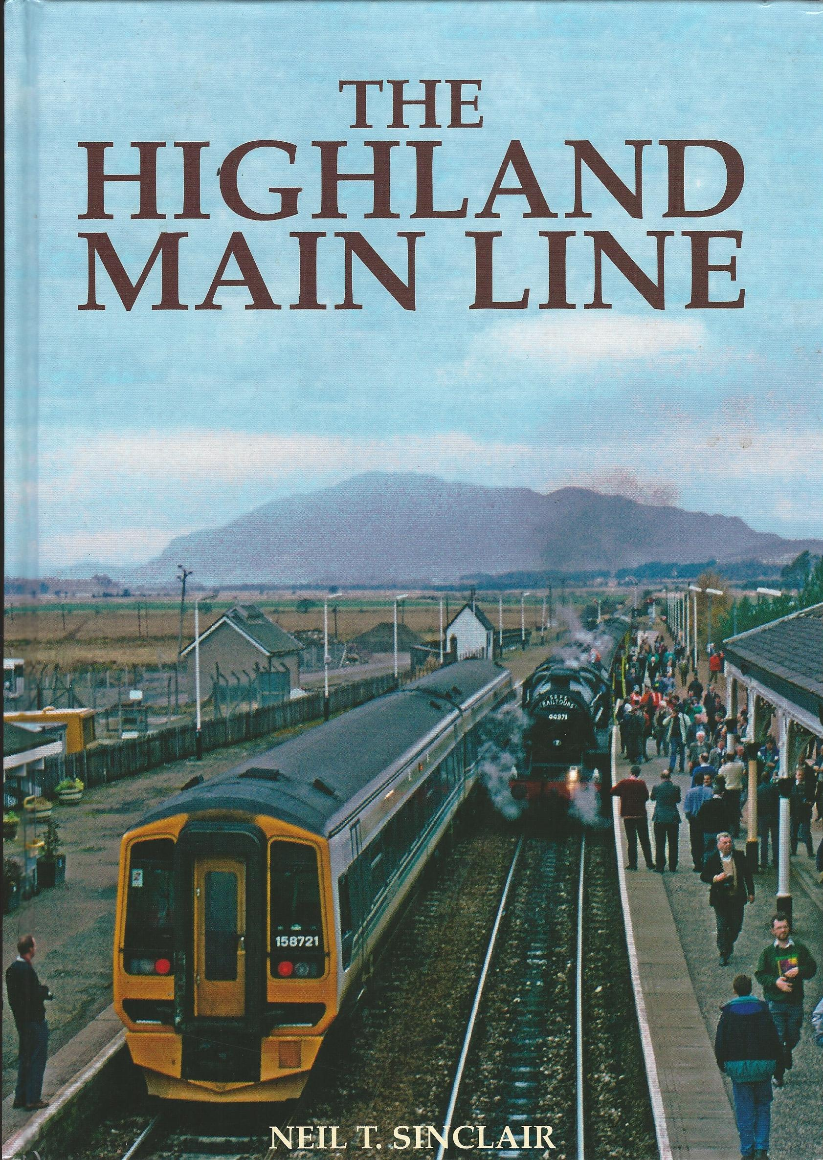 Image for The Highland Main Line