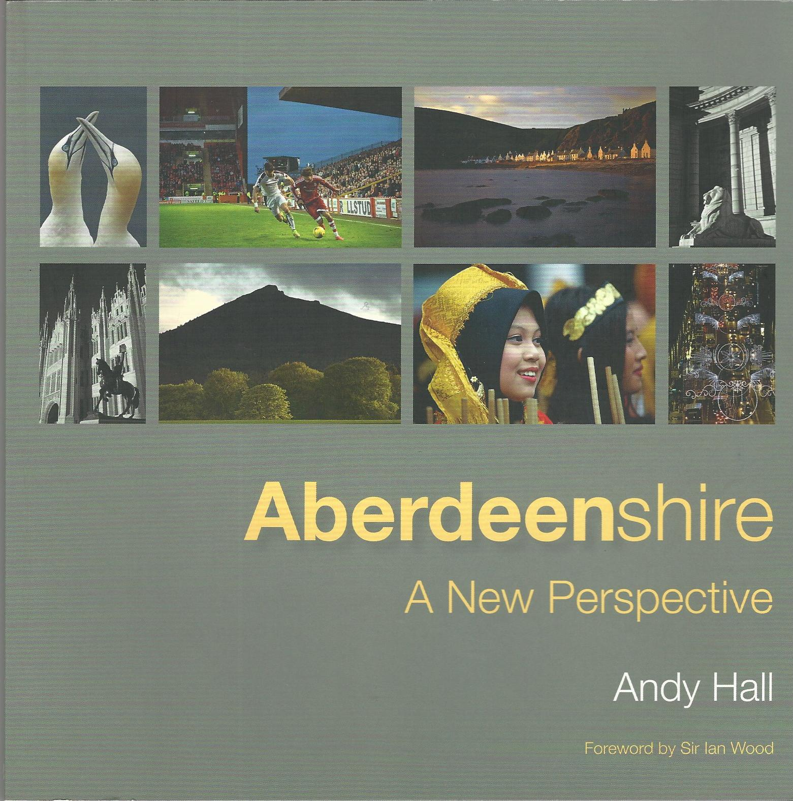 Image for Aberdeenshire - A New Perspective