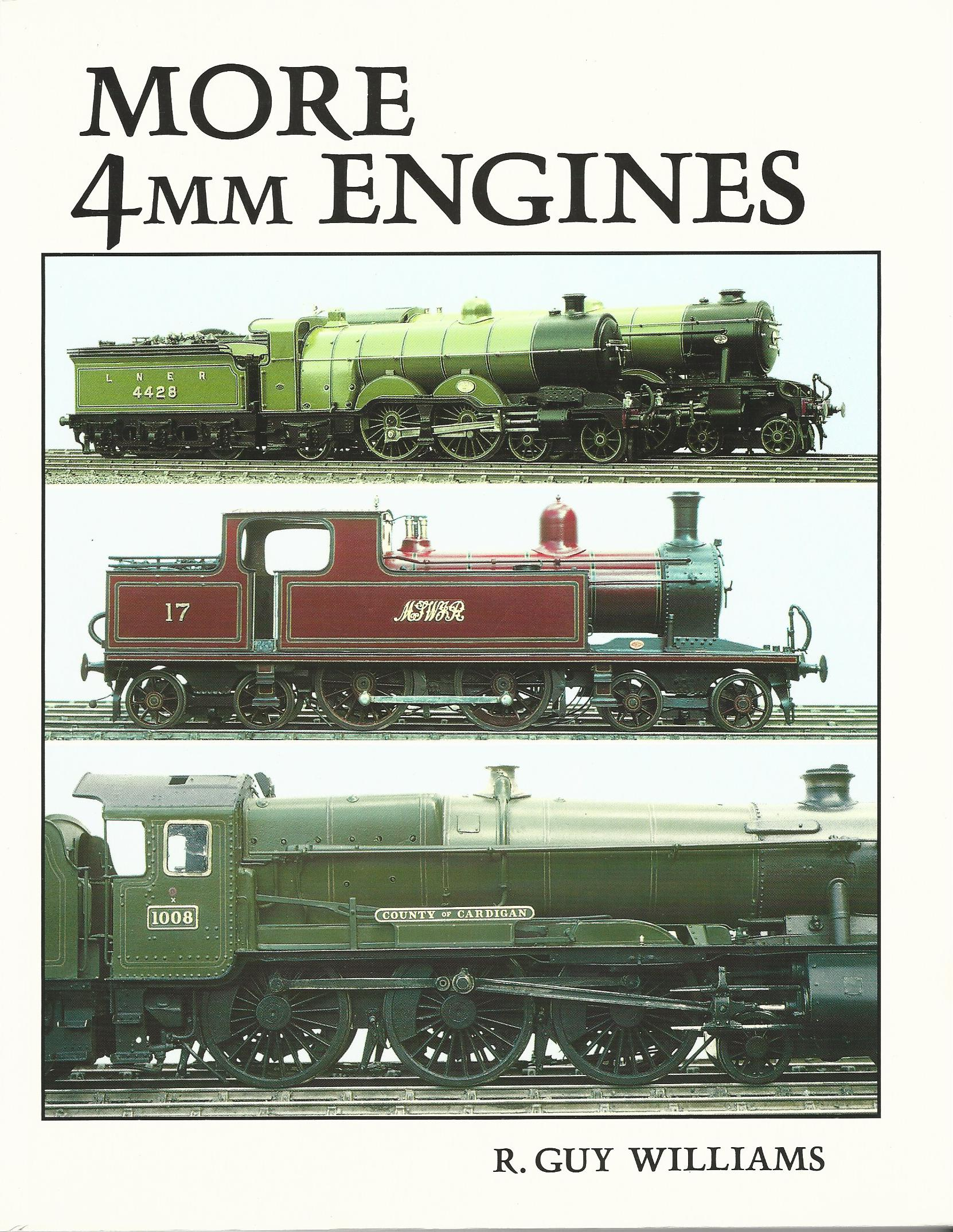 Image for More 4mm Engines