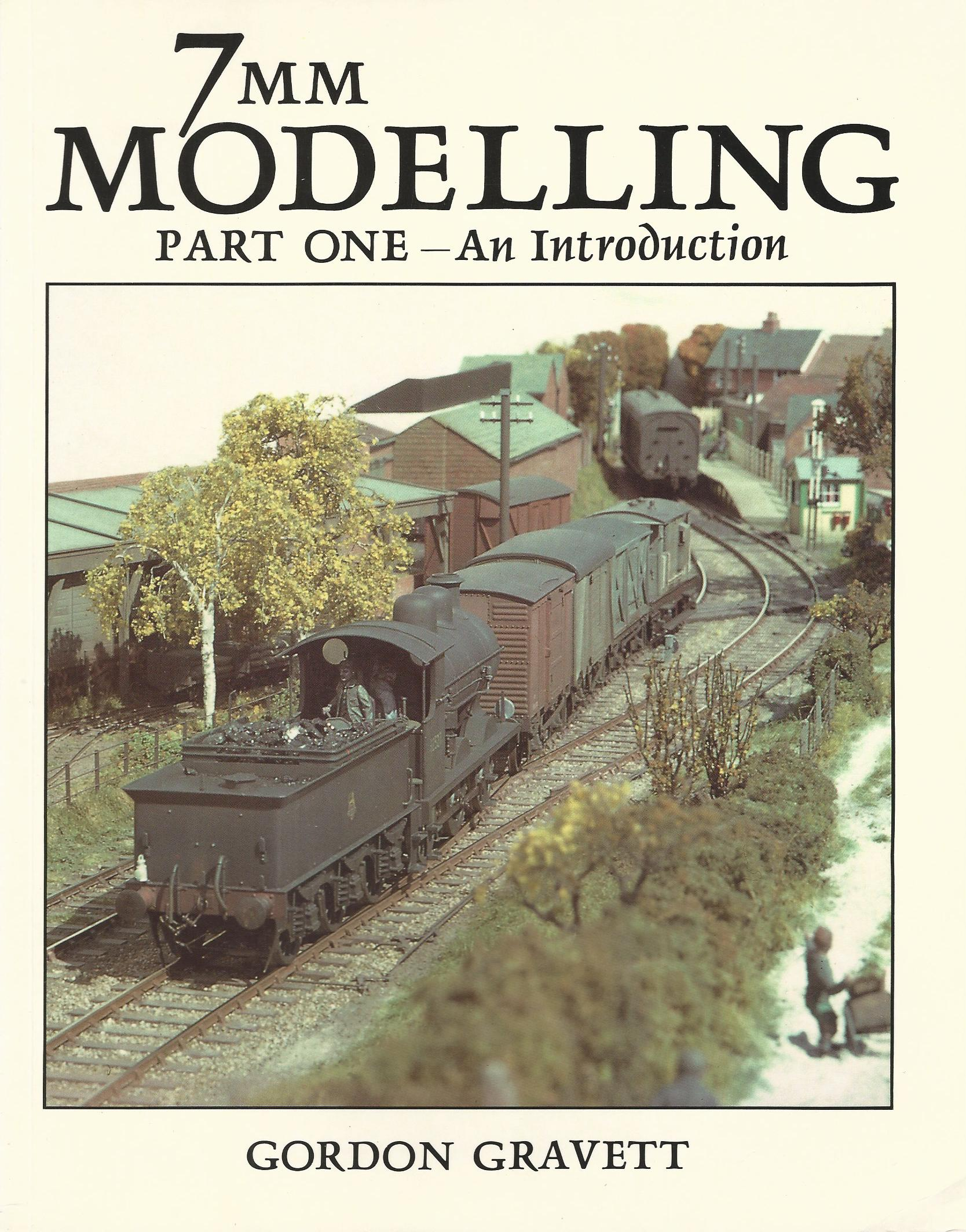 Image for 7mm Railway Modelling: Part One - An Introduction & Part Two - Building a Layout