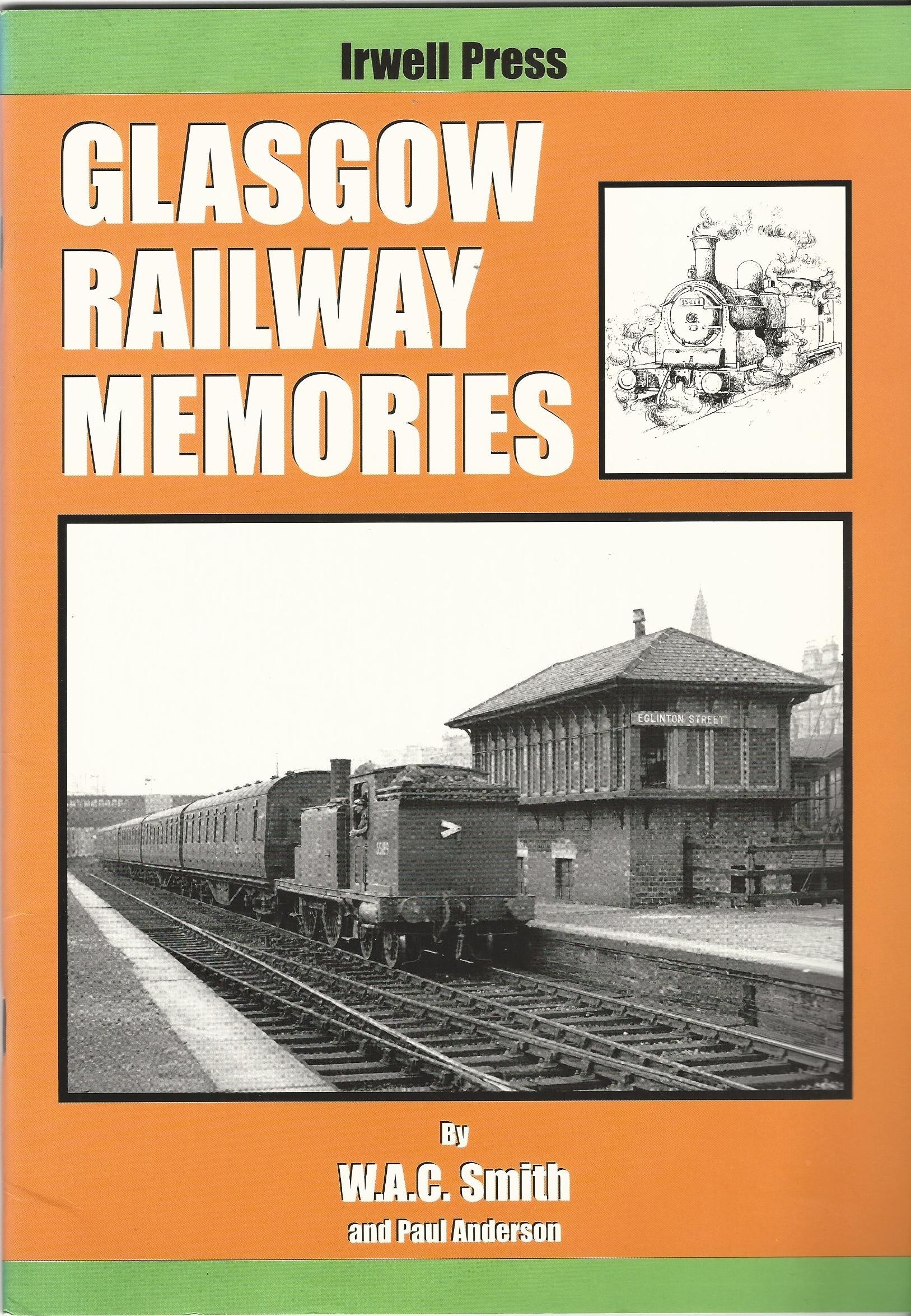 Image for Glasgow Railway Memories